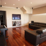'Chatham Rd' - Whole Home Renovation - Lounge