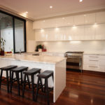 'Chatham Rd' - Whole Home Renovation - New kitchen