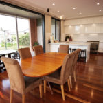'Chatham Rd' - Whole Home Renovation - New kitchen & dining