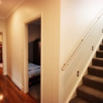 'Chatham Rd' - Whole Home Renovation - Hall & Stairs