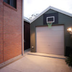 'Chatham Rd' - Whole Home Renovation - New garage